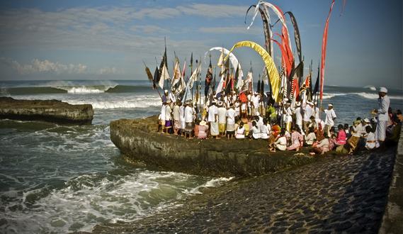 Ombak Bali
